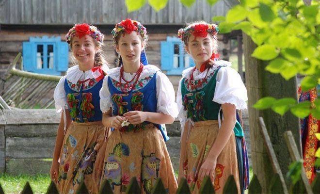 Mazurski Zespół Pieśni i Tańca