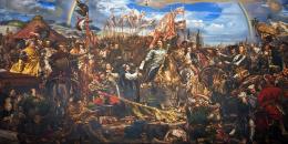 Bitwa pod Wiedniem - 1683 r.