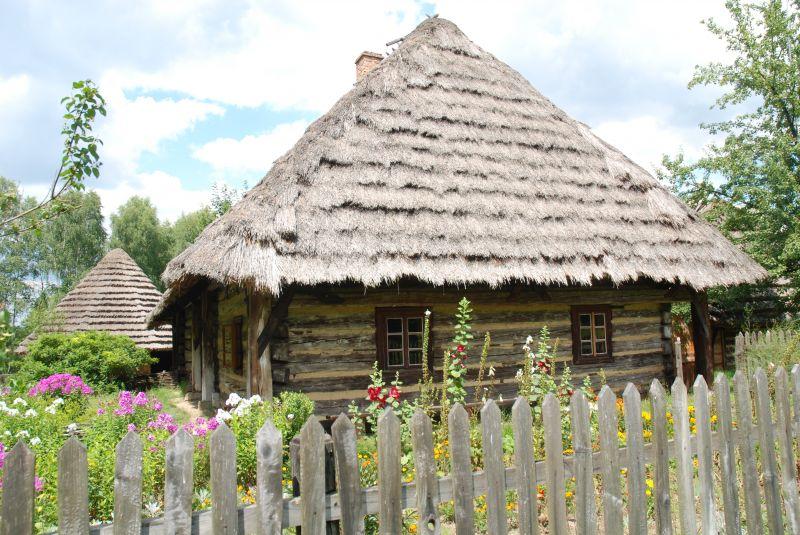 Park Etnograficzny Kultury Ludowej w Kolbuszowej