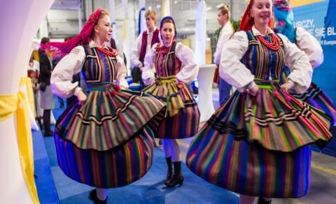 Konkurs: Co wiesz o Zespole Pieśni i Tańca Boruta