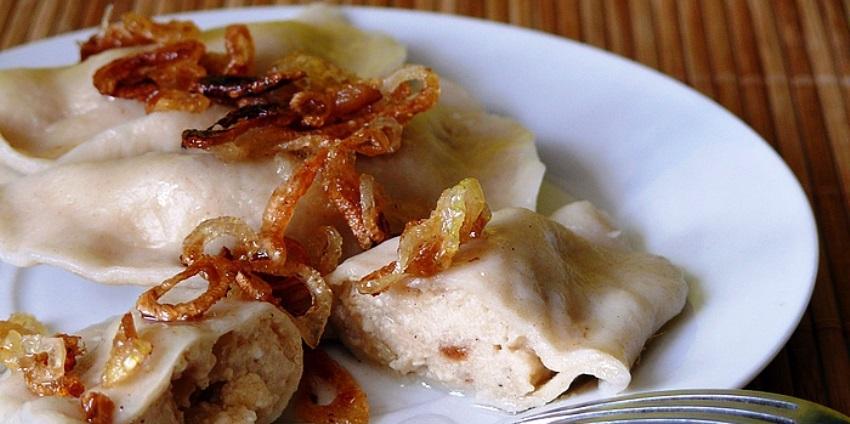 Tradycyjne Dania Kuchni Kresowej