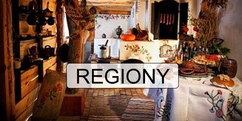 Tradycyjne Dania Regionalne Przepisy Ze Wszystkich