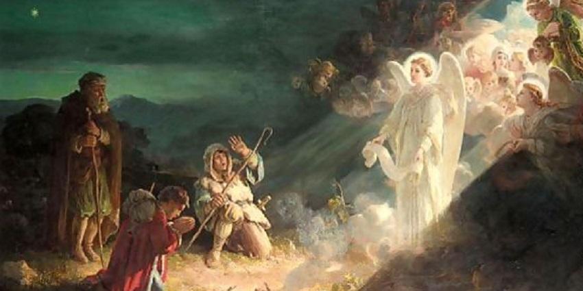 Lecą, lecą Aniołowie - tekst kolędy, wykonanie, autor