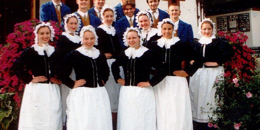 Strój Dolnośląski