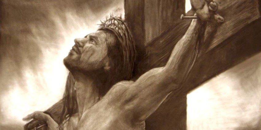 W Krzyżu Cierpienie